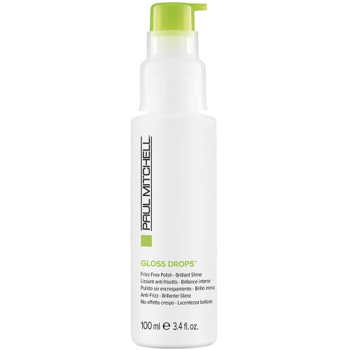 Paul Mitchell Smoothing Gloss Drops® 100ml