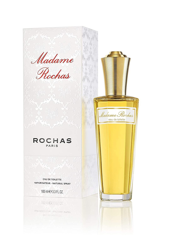 Rochas Madame Rochas Eau de Toilette für Damen 100ml