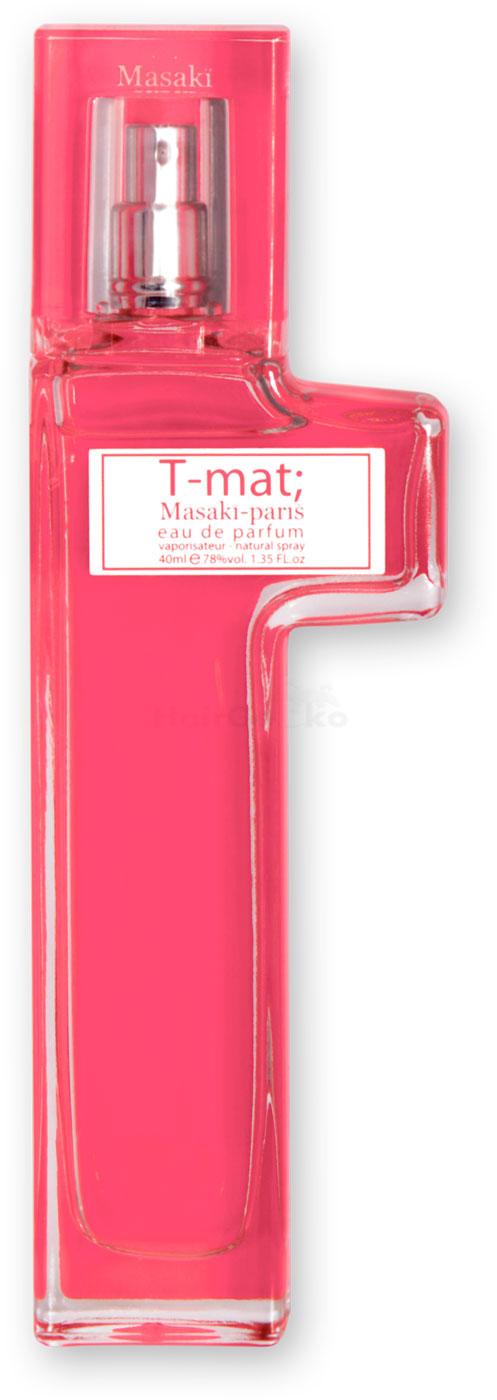 Masaki Matsushima T-mat Eau de Parfum 40ml