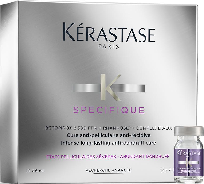 Kérastase Spécifique Cure Anti-Pelliculaire (12x 6ml)
