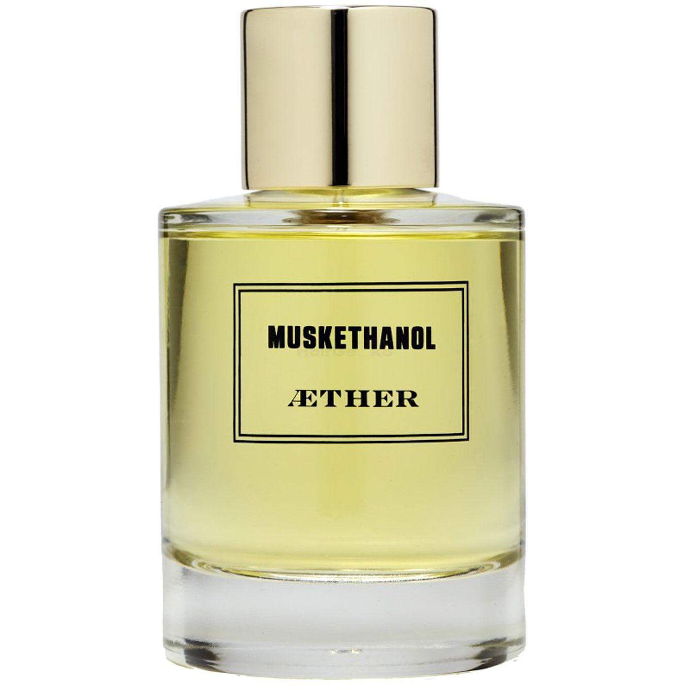 Aether Muskethanol Eau de Parfum 100ml