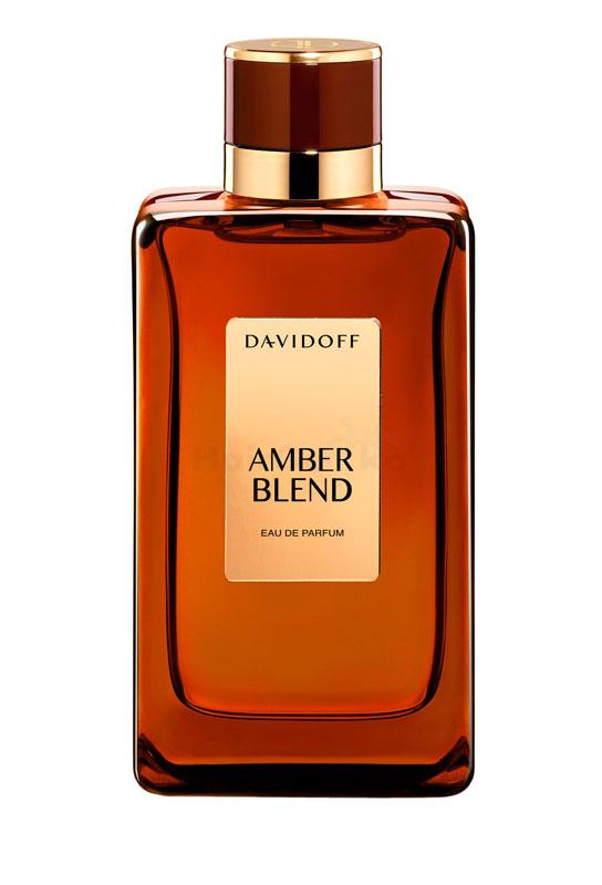 Davidoff Amber Blend Eau de Parfum Men 100ml