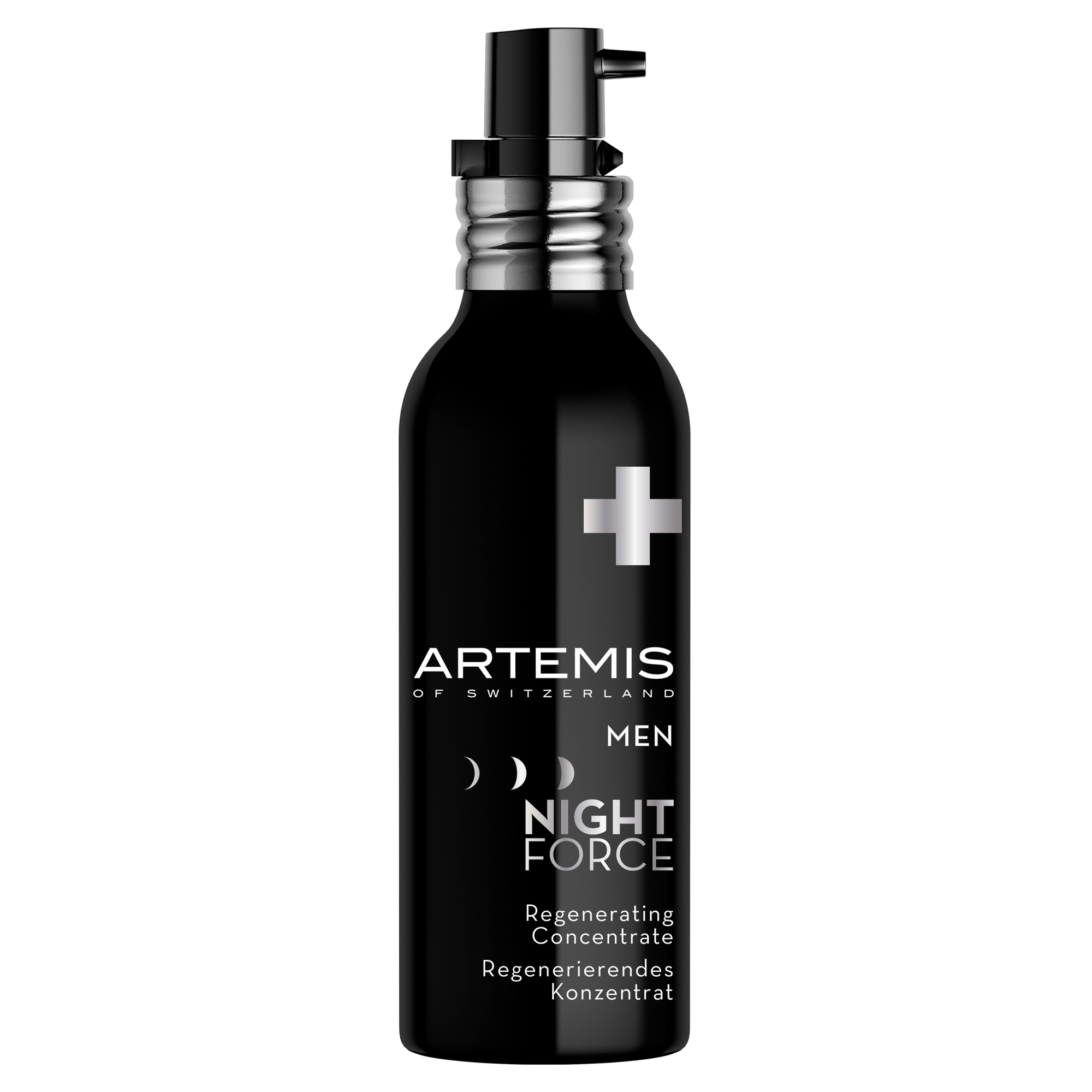Artemis Men Night Force Concentrate 75ml