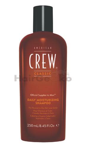 American Crew Classic Daily Moisturizing Shampoo 250 ml
