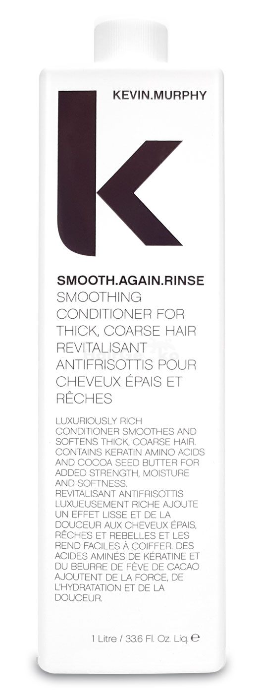 KEVIN.MURPHY SMOOTH.AGAIN RINSE 1000 ml