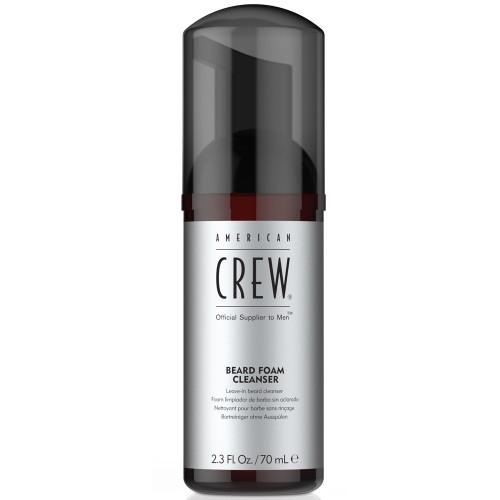 American Crew Beard Foam Cleanser - 70ml
