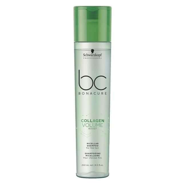 Schwarzkopf bc Bonacure Collagen Volume Boost Micellar Shampoo 250ml