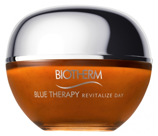 Biotherm Blue Therapy Amber Algae Revitalize Tagescreme 30ml