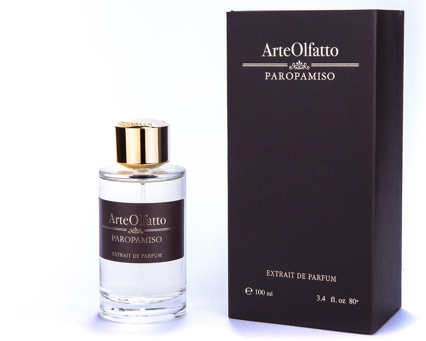 ArteOlfatto - Luxury Perfumes Paropamiso EXTRAIT Parfum 100 ml