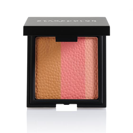 Stagecolor Cosmetics Face Design Collection Fresh Flamingo