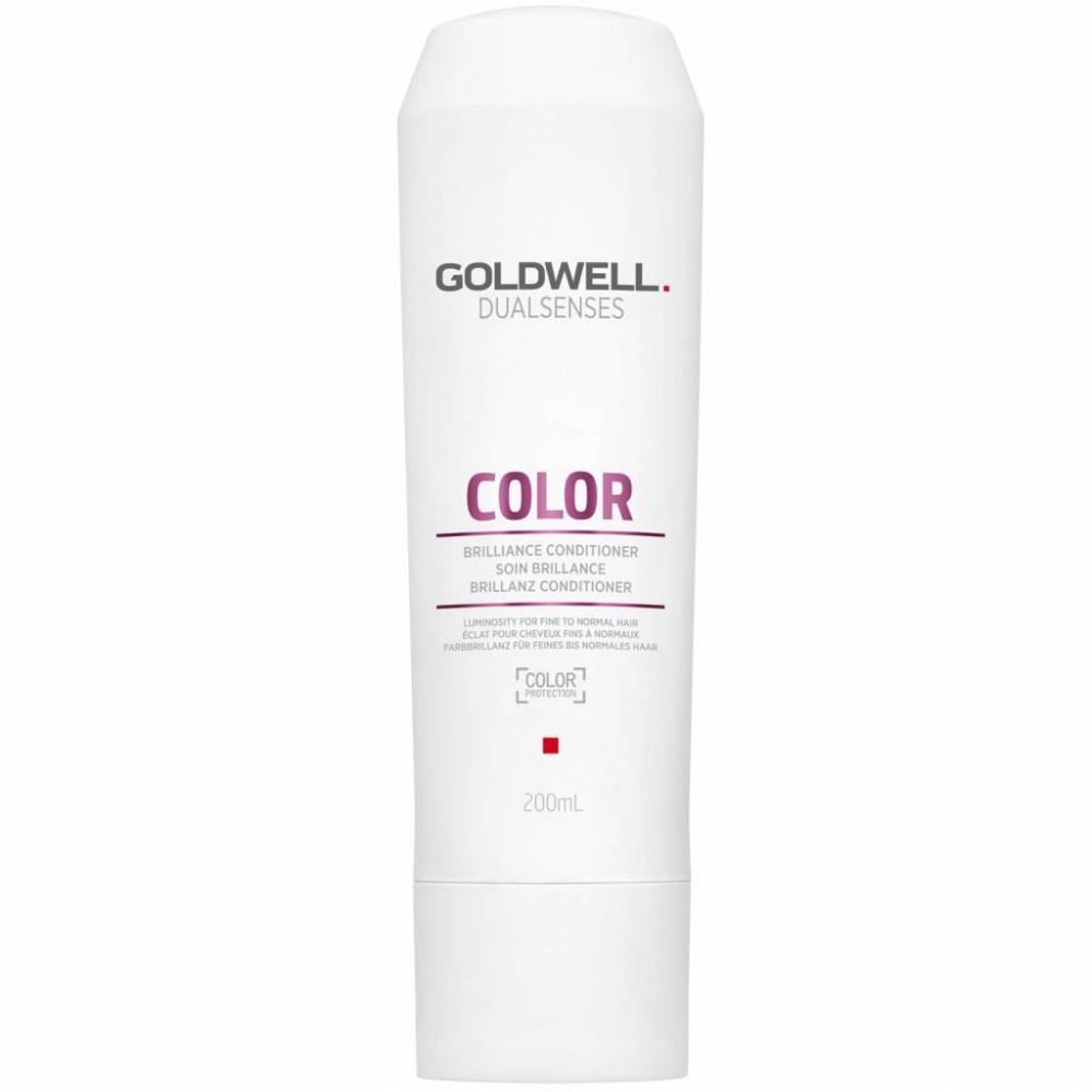 Goldwell Dualsenses Color Brillanz Conditioner 200 ml