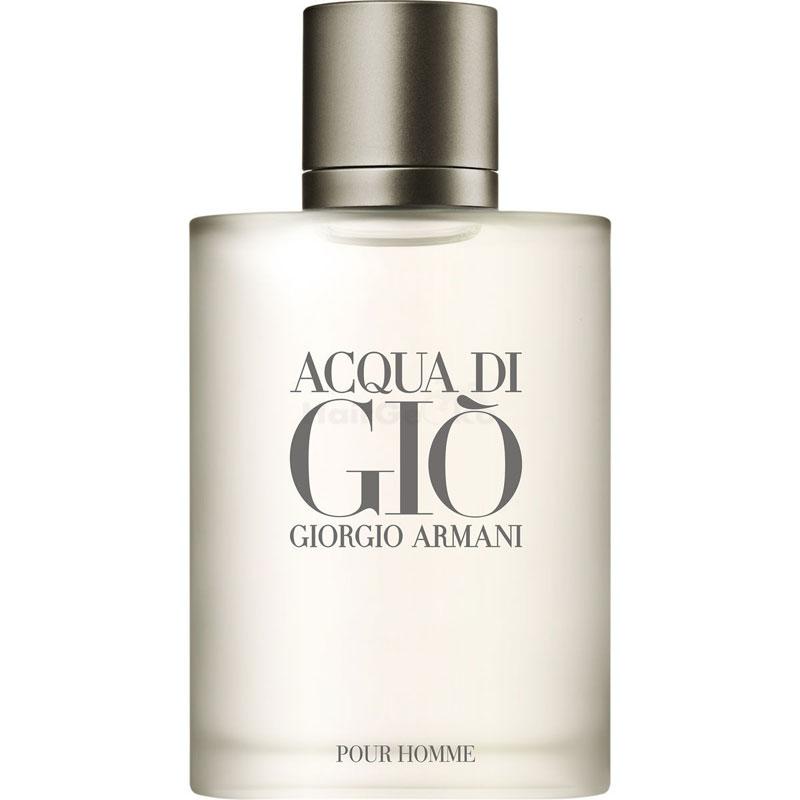 Giorgio Armani Acqua di Gio Eau de Toilette pour Homme 200ml