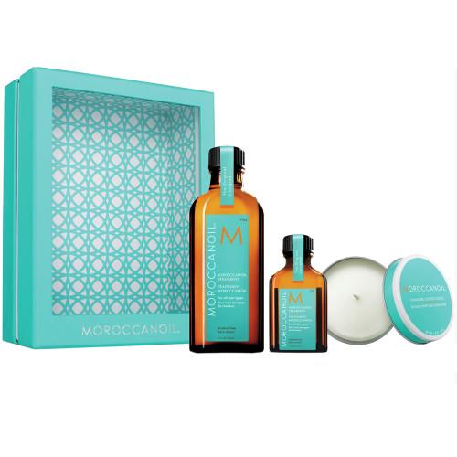 Morocannoil Home & Away Geschenkset