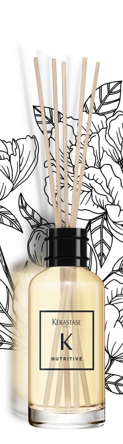 Kérastase Raumduft 200ml - Ambient Fragrance Nutritive