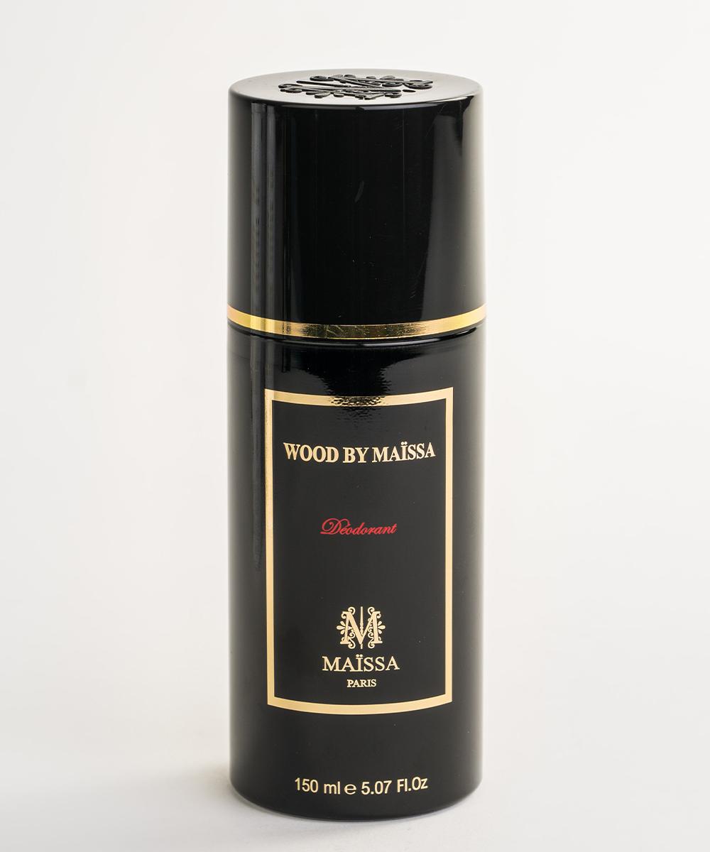 Maison Maissa Wood by Maissa Deodorant 150ml