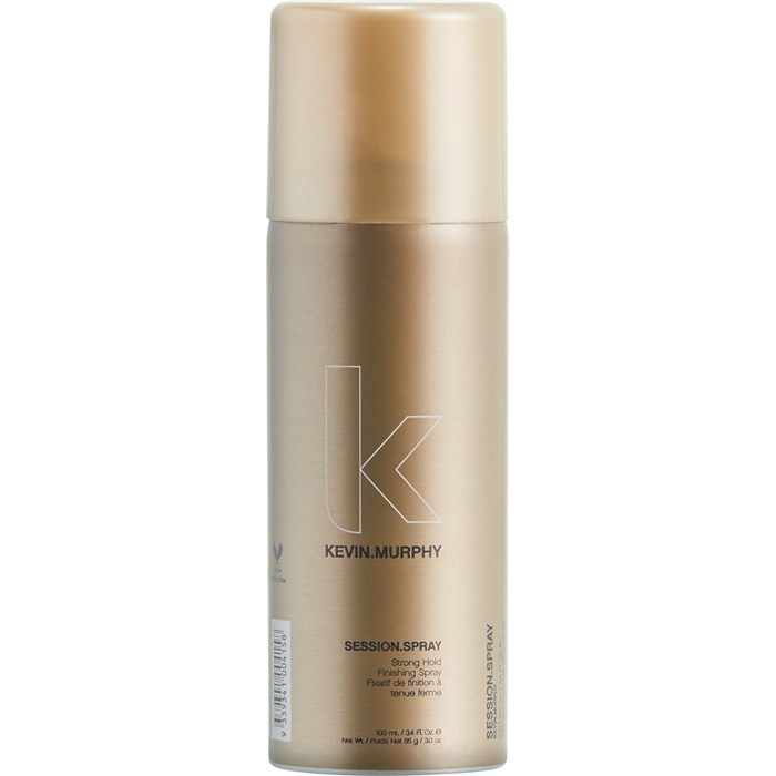 Kevin Murphy Session.Spray Strong Hold Finishing Spray