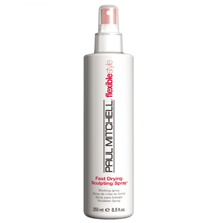 Paul Mitchell Flexible-Style Fast Drying Sculpting Spray 250ml