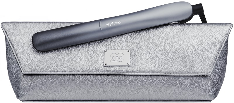 ghd 20th anniversary Gold Styler