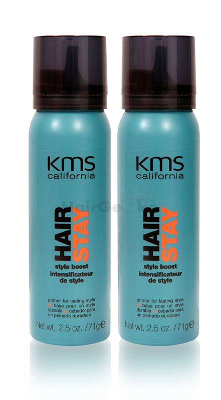 KMS California Hairstay Style Boost Aktion 2x 75ml = 150ml