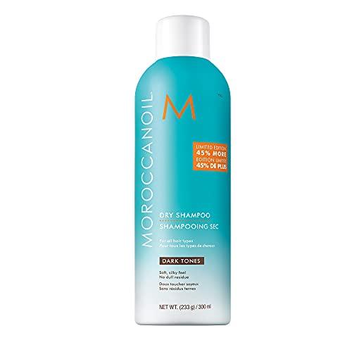 Moroccanoil Dry Shampoo Dark Tones 323ml