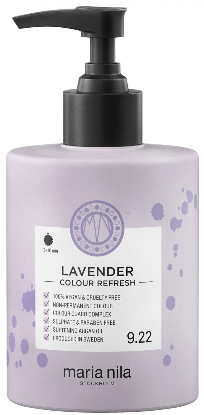Maria Nila Colour Refresh Lavender 9.22 300ml