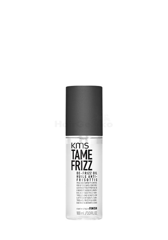 KMS California TAMEFRIZZ De-Frizz Oil 100ml - NEU