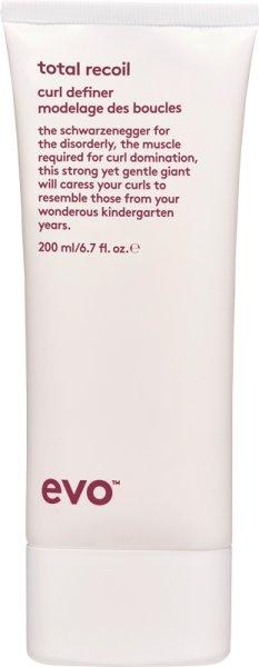 evo Total Recoil Curl Definer 200 ml