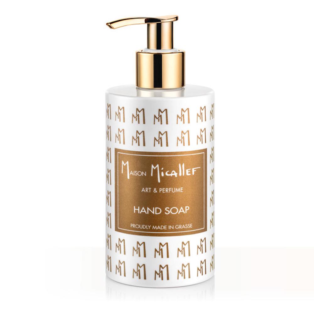 M.Micallef Art & Perfume Hand Soap 250ml