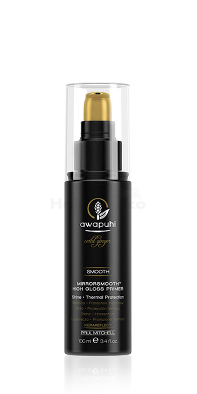 Paul Mitchell Awapuhi Wild Ginger Smooth - Mirrorsmooth High Gloss Primer 100ml