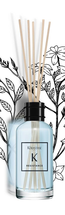 Kérastase Raumduft 200ml - Ambient Fragrance Resistance