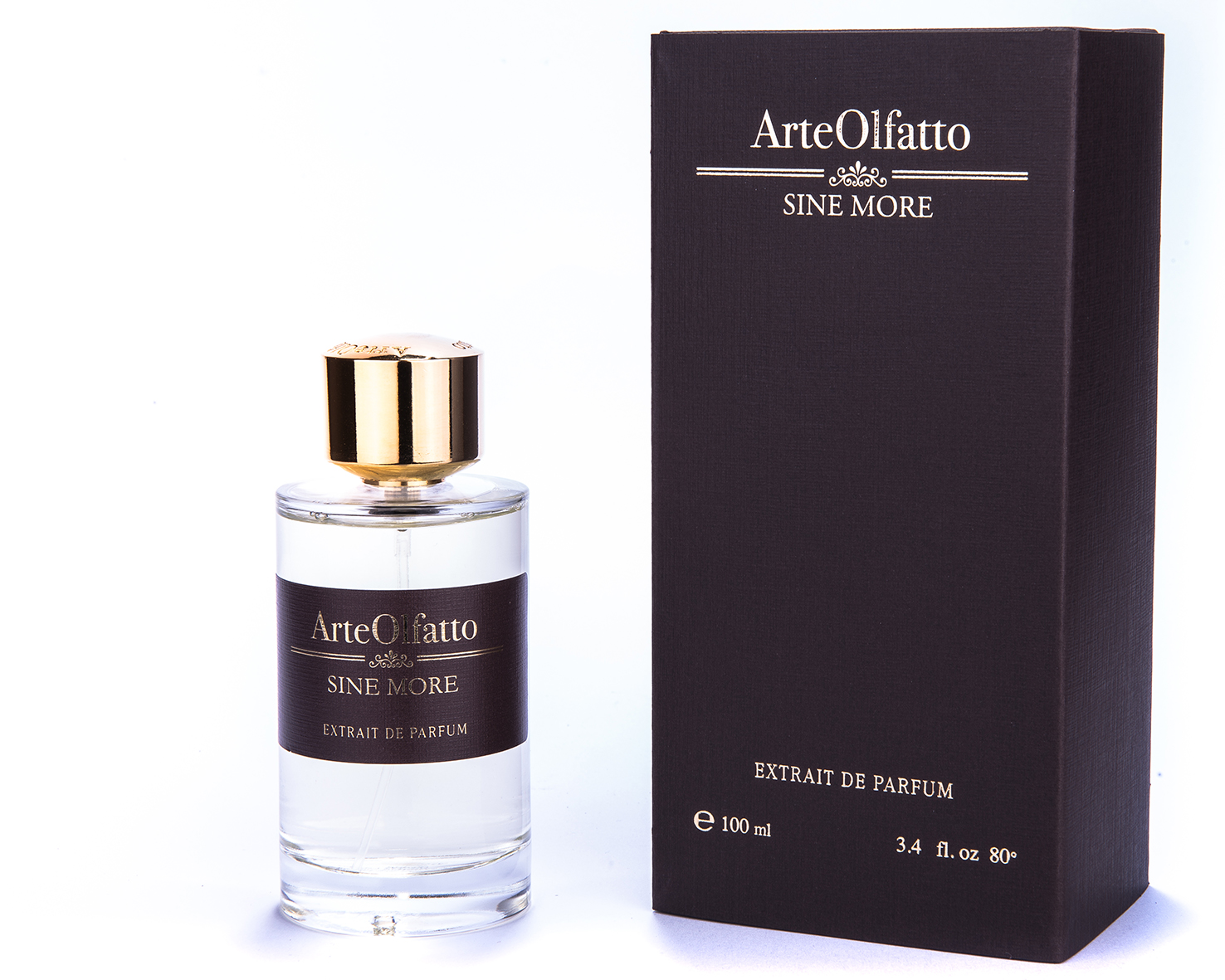 ArteOlfatto - Luxury Perfumes EXTRAIT Parfum 100 ml