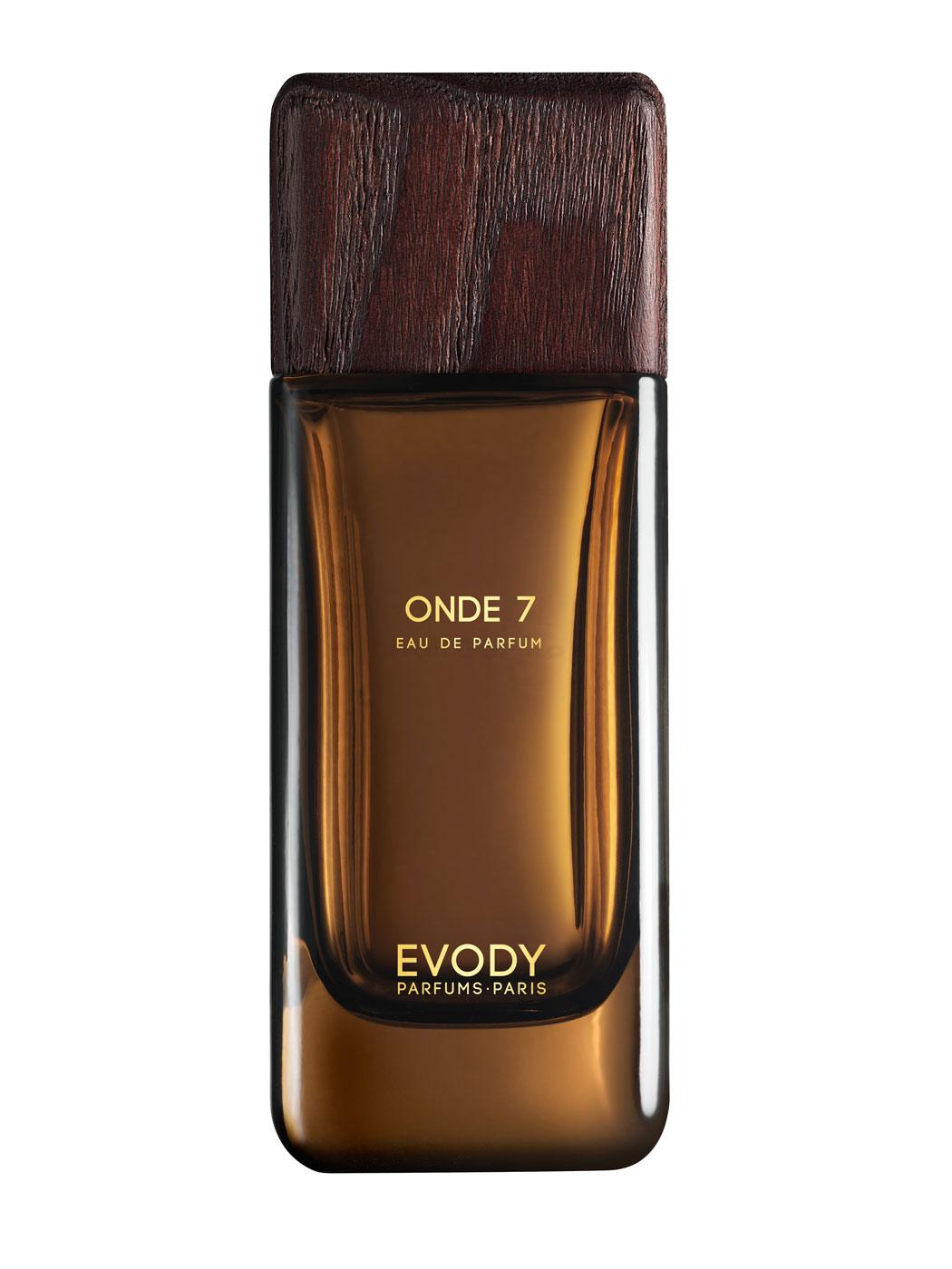 Evody - Collection D'Ailleurs - Onde 7 Eau de Parfum 100ml