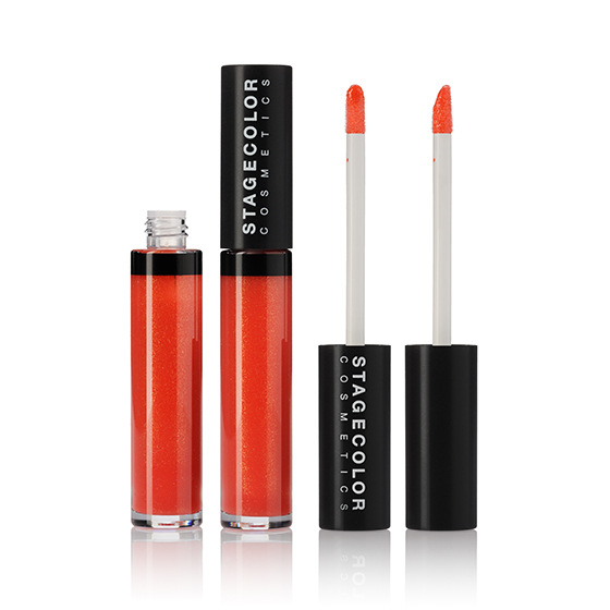Stagecolor Cosmetics Lipgloss Light Coral
