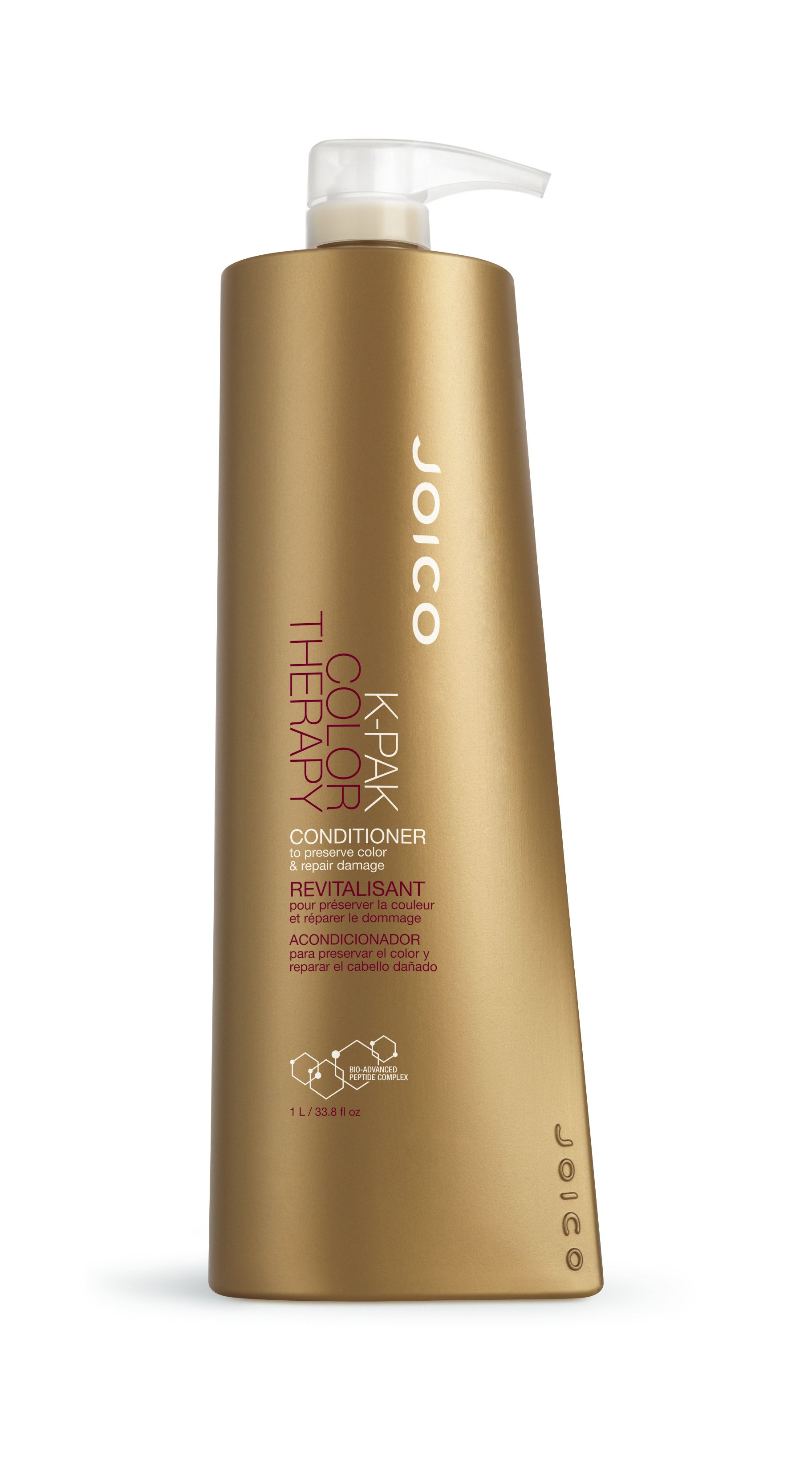 Joico K-Pak Color Therapy Conditioner 1000 ml