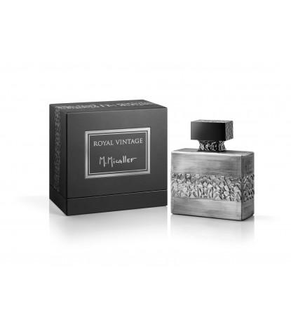 M.Micallef Royal Vintage Eau de Parfum 100ml