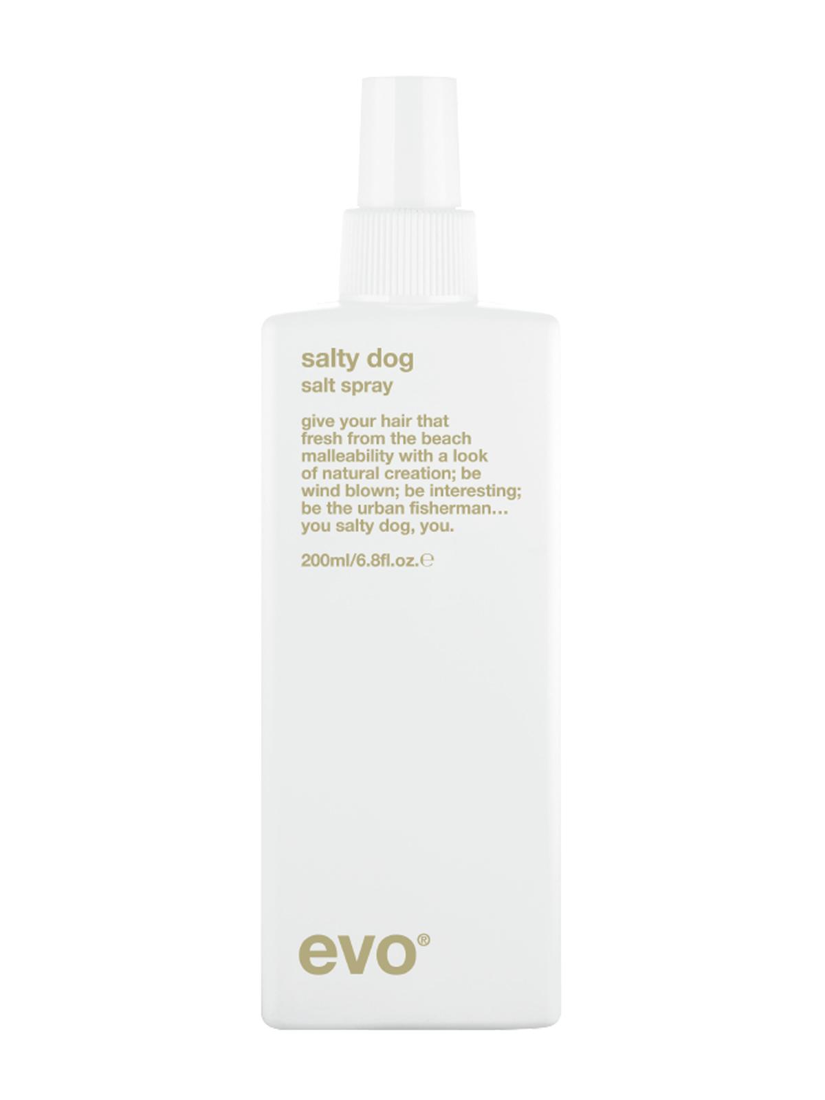 evo Salty Dog Salt Spray 200 ml