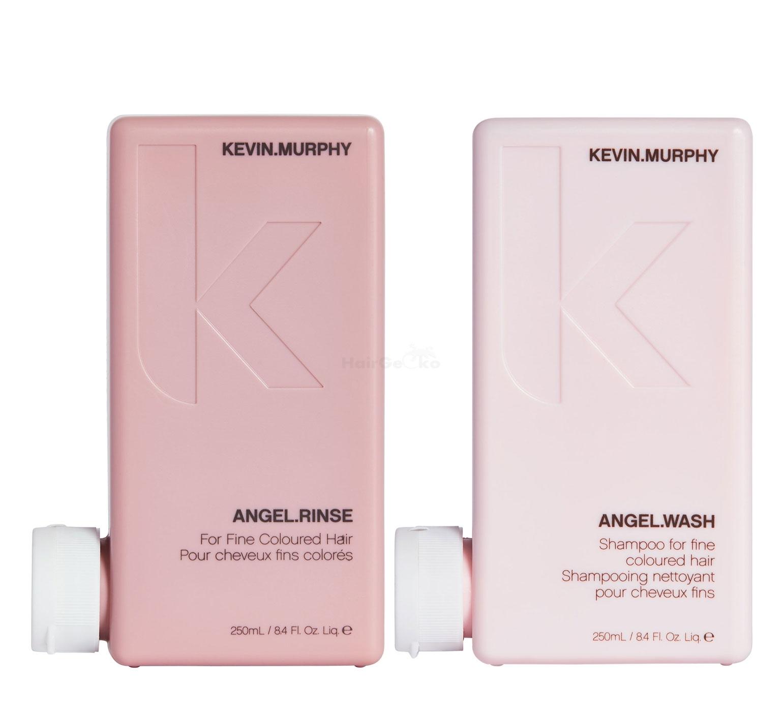 KEVIN.MURPHY ANGEL Set - WASH 250 ml + RINSE 250 ml
