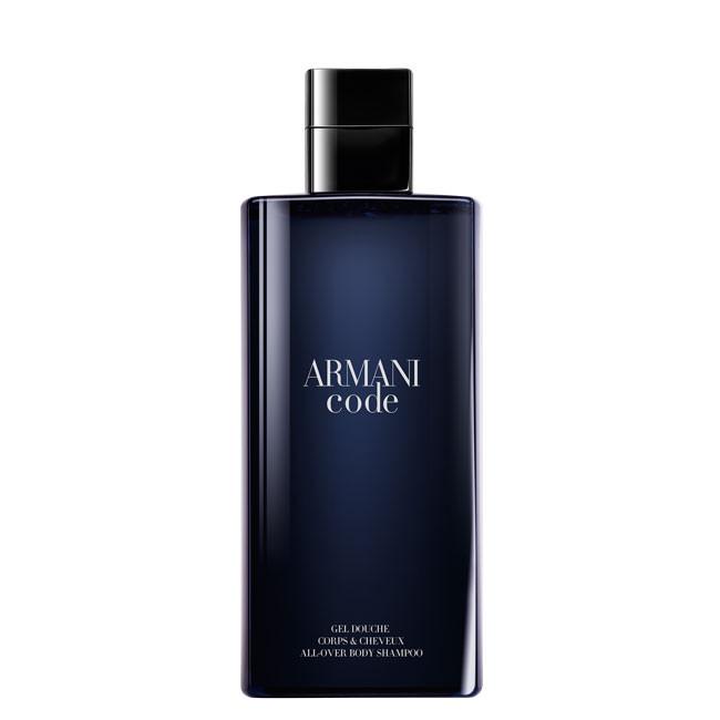 Giorgio Armani Armani Code All-Over Body Shampoo 200ml