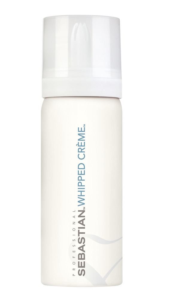 Sebastian Whipped Crème Light Conditioning Style Whip 27 ml
