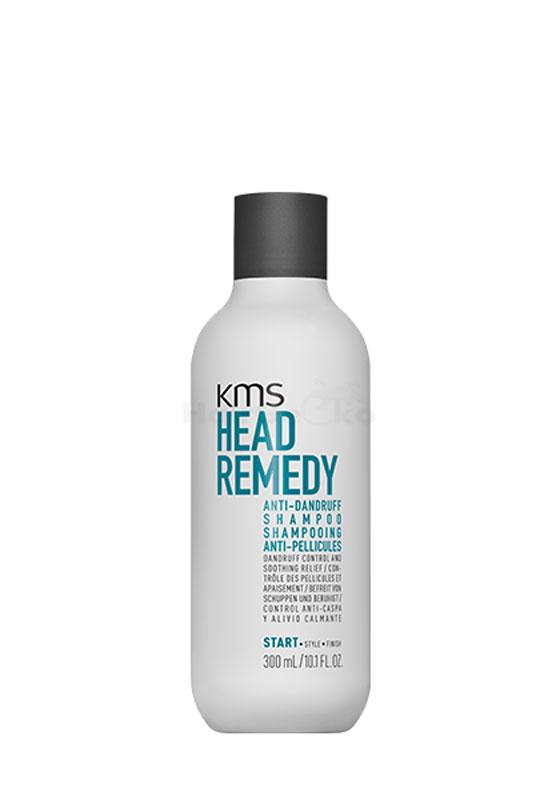 KMS California HEADREMEDY Dandruff Shampoo 300ml - NEU