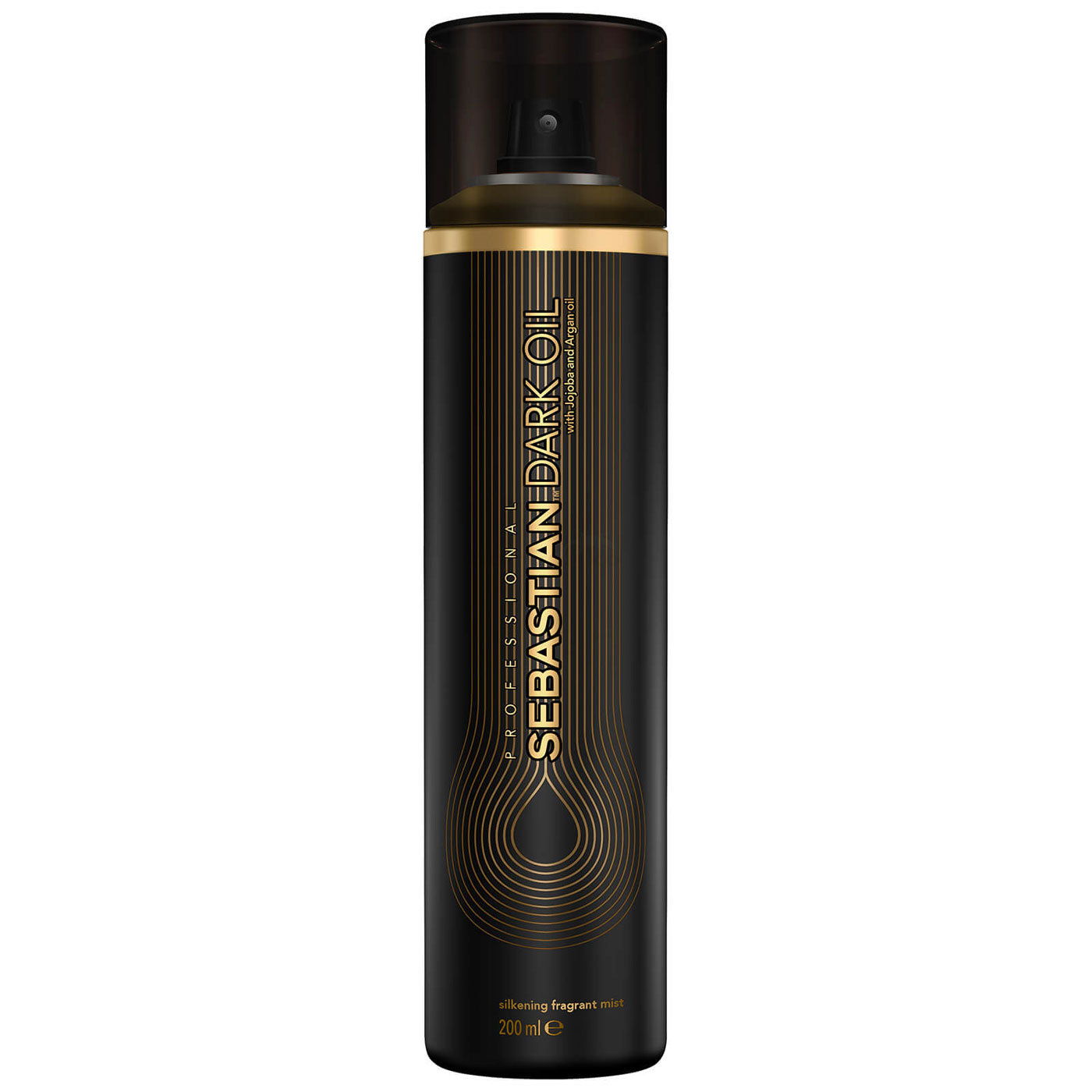 Sebastian Dark Oil Silkening Fragrant Mist Duftspray 200ml