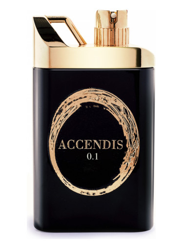Accendis - Accendis 0.1 Eau de Parfum 100 ml