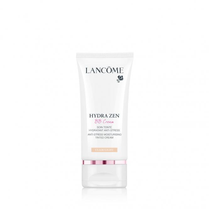 Lancome Hydra Zen BB Cream Anti-Stress Moisturising Tinted Creme 50ml - Clair/Light