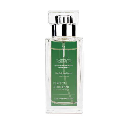 MBR Perfect & Brilliant Damen Eau de Parfum Spray 50 ml
