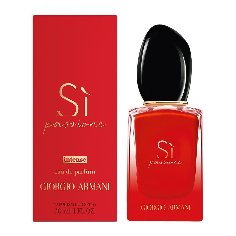 Giorgio Armani Si Passione Eau de Parfum Intense 30ml
