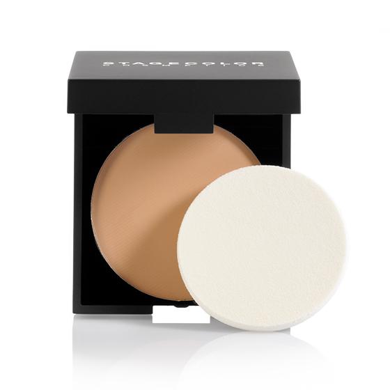 Stagecolor Cosmetics Silk Powder Make-Up Sun