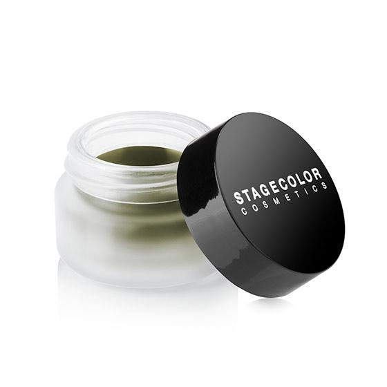 Stagecolor Cosmetics Gel Eyeliner Metallic Olive