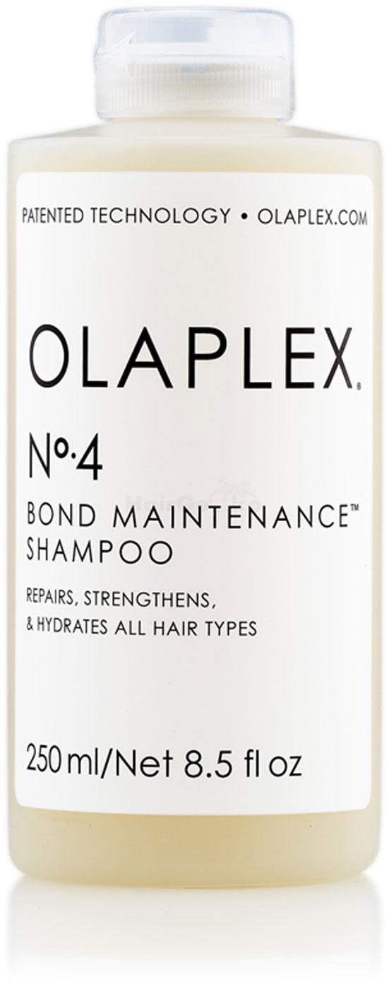 Olaplex Bond Maintenance Shampoo No 4 (250ml)