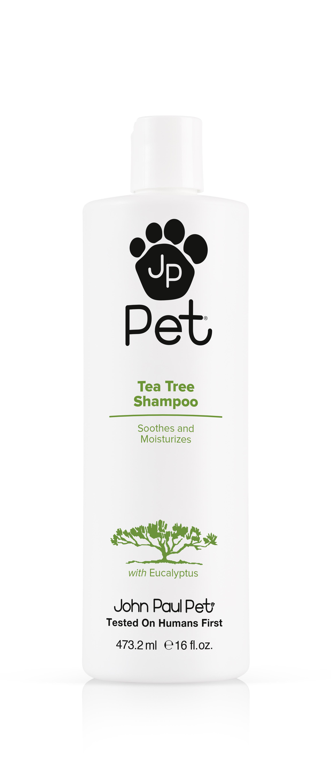John Paul Pet Tea Tree Shampoo 473,2 ml