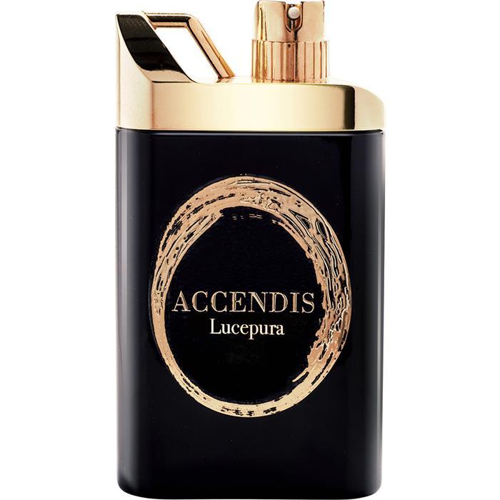 Accendis The Blacks Lucepura Eau de Parfum Spray 100 ml